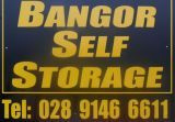 Bangor Self Storage. The Low Cost Storage facility